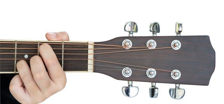 How Many Frets On A Guitar?