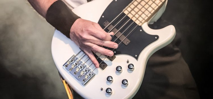 How Much Is A Bass Guitar?