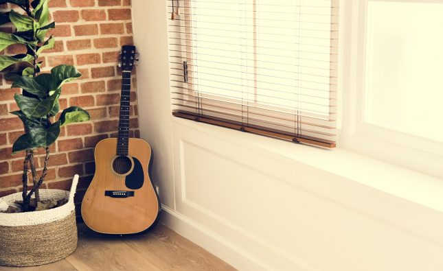 What Is A Parlor Guitar