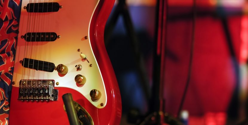 What Is Rhythm Guitar
