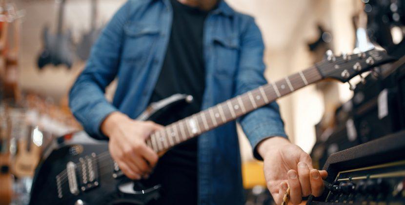 Are Rhythm Guitars Important