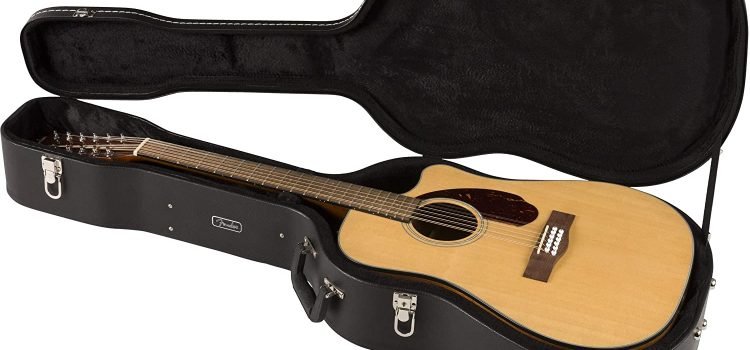 12-String Guitars for Every Budget