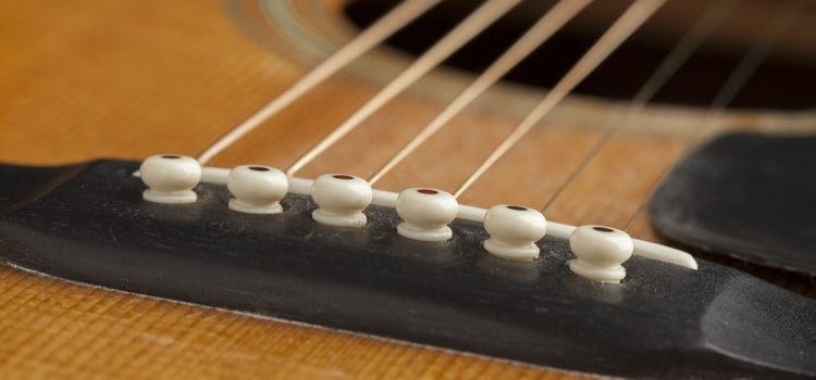 Can You Change The Bridge On A Guitar?
