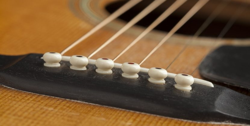Can You Change The Bridge On A Guitar