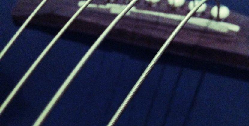 Do Guitar Strings Lose Their Tone?