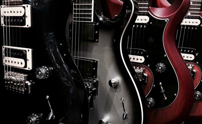 Do Heavier Guitars Sound Better