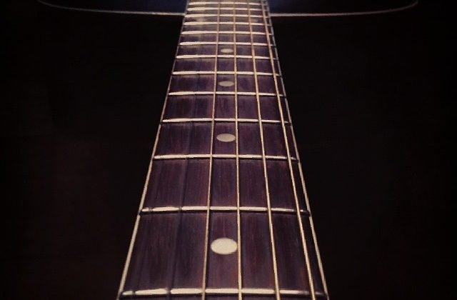 Do Heavier Strings Reduce Fret Buzz