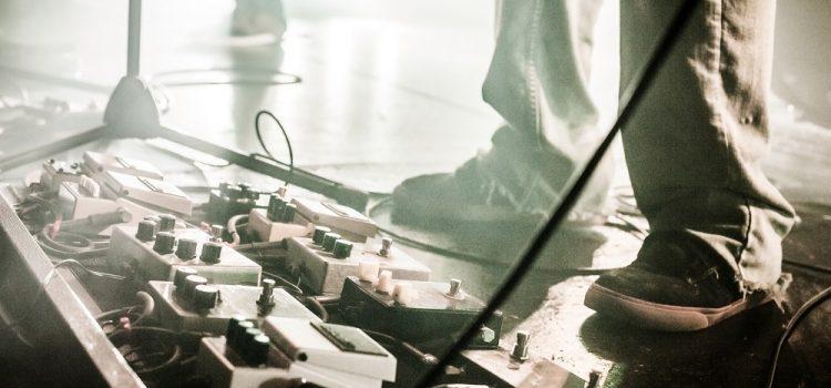 How Do Guitar Pedals Work?