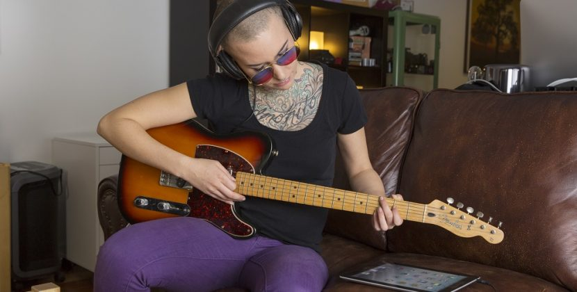 How To Plan A Guitar Practice Routine