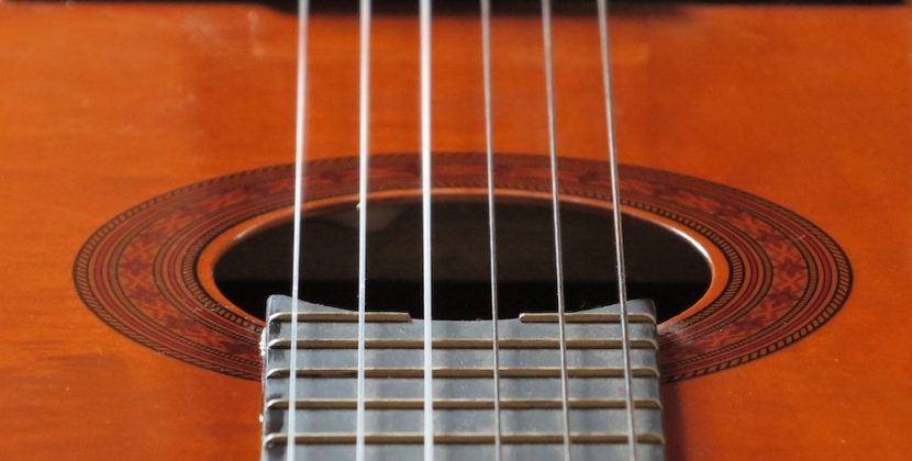 Is It Ok To Remove All Strings From Guitar