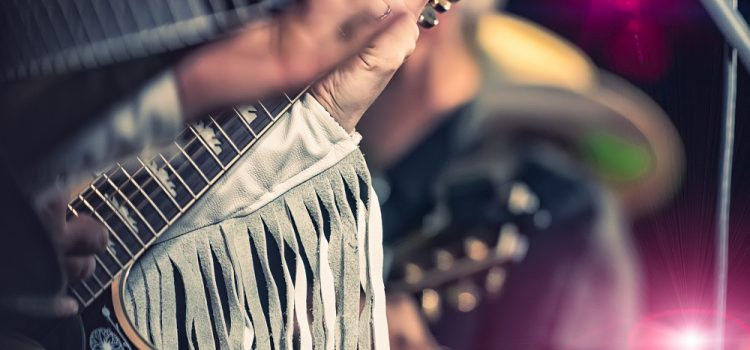 What Guitars Do Country Singers Use?