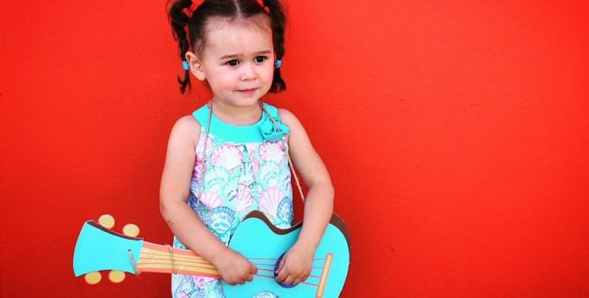 What Is A Good Age To Start Guitar Lessons