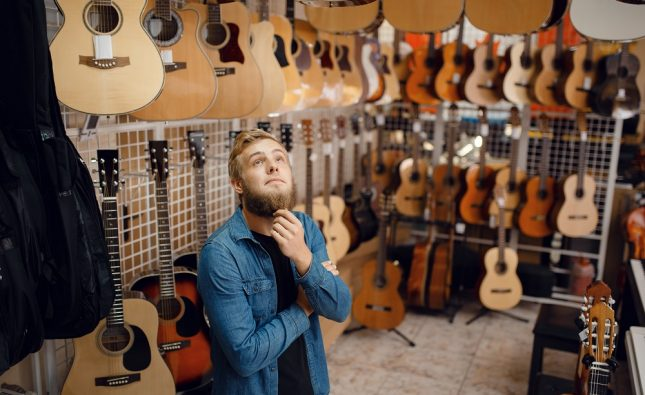 What Is An Acoustic-Electric Guitar