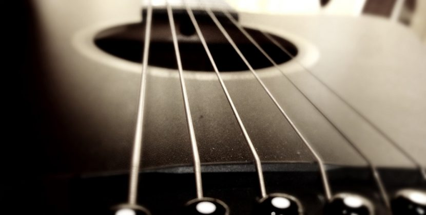 What Is Guitar Intonation