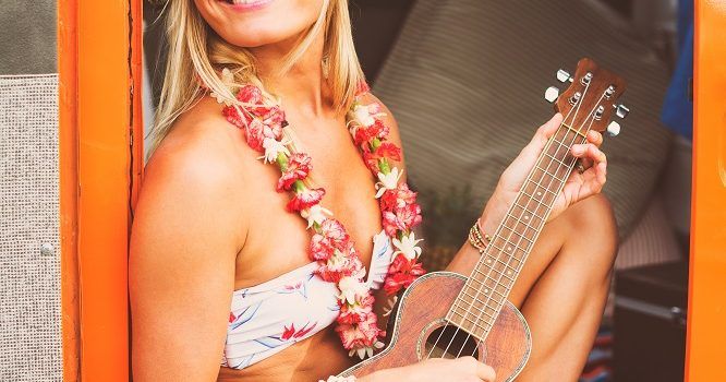 What Is Slack Key Guitar?