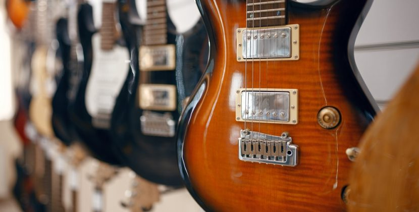 What Is The Best Electric Guitar