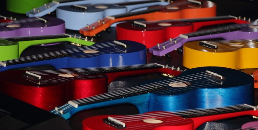 What Is The Best Sounding Acoustic Guitar In The World