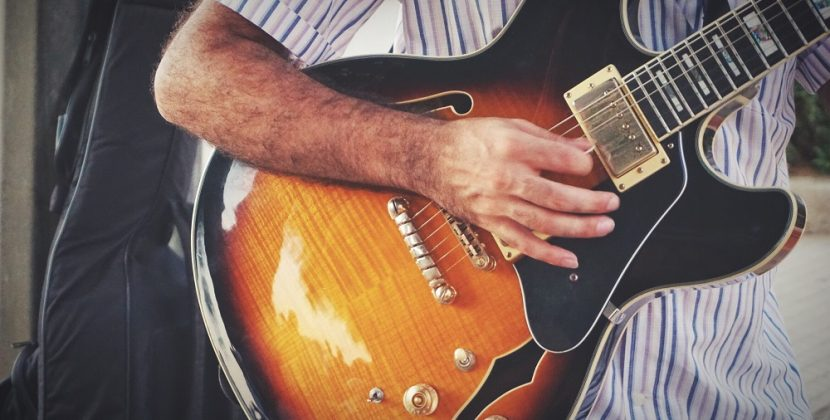 What Is The Role Of Rhythm Guitar