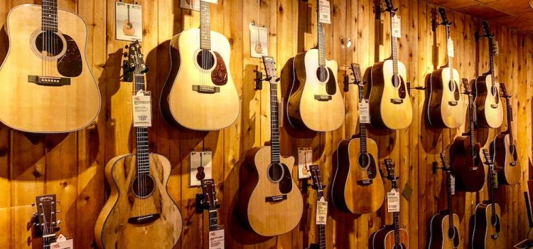 What Makes Martin Guitars So Expensive?