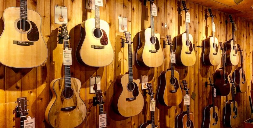 What Makes Martin Guitars So Expensive