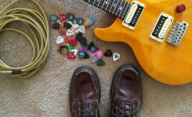 Where Do You Store Guitar Picks