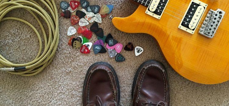 Where Do You Store Guitar Picks?