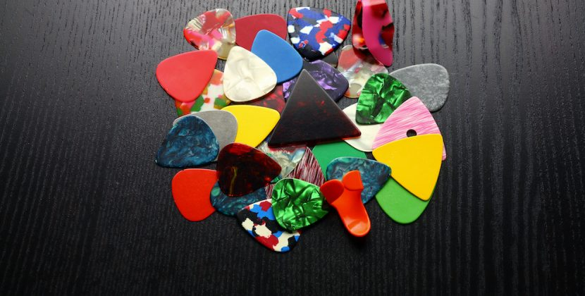 Why Are Guitar Picks So Expensive?